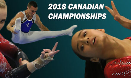 2018 Canadian Championships