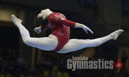 2020 International Gymnix